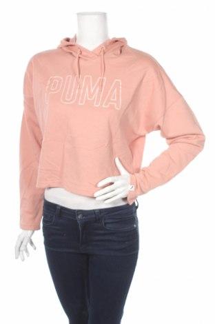 Дамски суичър Puma