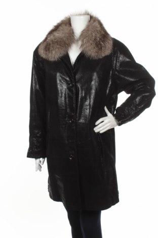 Palton din piele pentru damă Julia S.roma