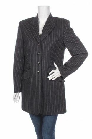 Дамско сако Ara, Размер M, Цвят Сив, 97% вълна, 3% еластан, Цена 12,35лв.