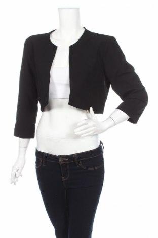Dámské sako  Rinascimento, Rozměr XL, Barva Černá, 90% polyester, 10% elastan, Cena  323,00Kč