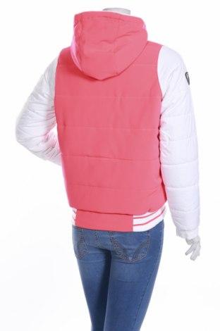 Дамско спортно яке Trespass, Размер M, Цвят Розов, Полиестер, Цена 56,24лв.