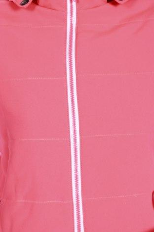 Дамско спортно яке Trespass, Размер M, Цвят Розов, Полиестер, Цена 76,00лв.