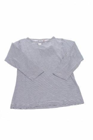 Детска блуза Gelati, Размер 4-5y/ 110-116 см, Цвят Бял, Вискоза, Цена 8,40лв.