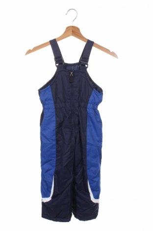 Detská kombinéza pre zimné športy  Zero X Posur, Veľkosť 2-3y/ 98-104 cm, Farba Modrá, Polyester, Cena  23,25€