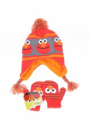 Παιδικό σύνολο Sesame Street