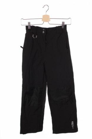 Detské nohavice pre zimné športy  32 Degrees, Veľkosť 7-8y/ 128-134 cm, Farba Čierna, 88% polyester, 12% elastan, Cena  23,25€