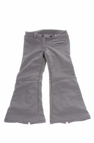 Detské nohavice pre zimné športy  Alive, Veľkosť 4-5y/ 110-116 cm, Farba Sivá, 93% polyester, 7% elastan, Cena  24,95€