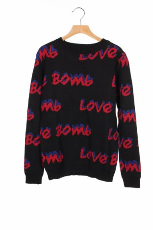 Детски пуловер Molly Bracken