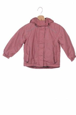 Παιδικό μπουφάν για χειμερινά σπο Lupilu, Μέγεθος 2-3y/ 98-104 εκ., Χρώμα Πολύχρωμο, Πολυεστέρας, Τιμή 19,07€