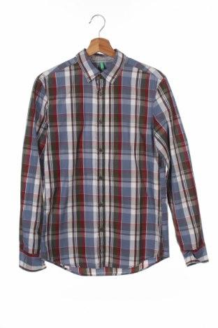 Мъжка риза United Colors Of Benetton
