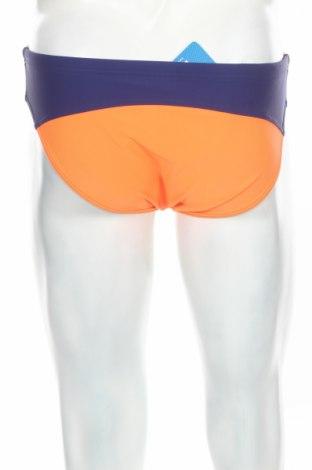 Мъжки бански Arena, Размер L, Цвят Оранжев, 82% полиестер, 18% еластан, Цена 16,96лв.