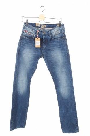 Ανδρικό τζίν Lee Cooper, Μέγεθος S, Χρώμα Μπλέ, 100% βαμβάκι, Τιμή 10,18€