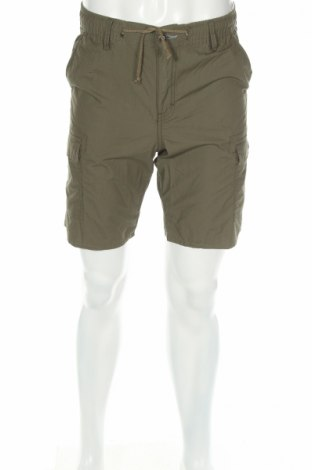 Pantaloni scurți de bărbați Jack & Jones, Mărime S, Culoare Verde, Bumbac, Preț 43,42 Lei