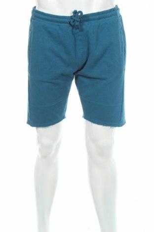 Pánske kraťasy  Liu Jo, Veľkosť M, Farba Modrá, Bavlna, Cena  19,73€
