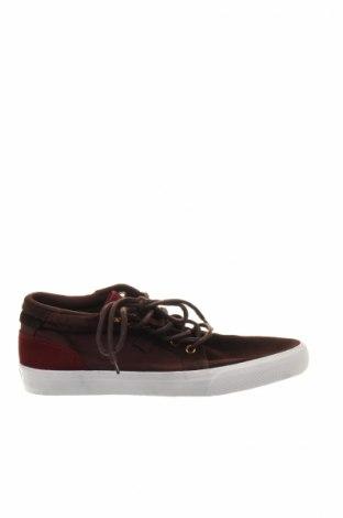 Obuwie męskie DC Shoes, Rozmiar 43, Kolor Brązowy, Materiał tekstylny, Cena 51,55zł