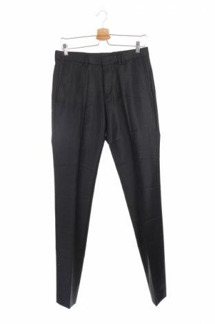 Мъжки панталон Devred 1902, Размер S, Цвят Черен, Полиестер, Цена 18,17лв.