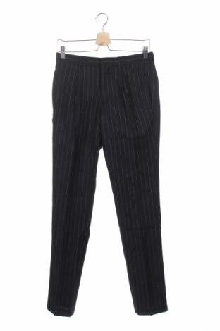 Мъжки панталон Devred 1902, Размер S, Цвят Син, 80% полиестер, 20% памук, Цена 18,17лв.