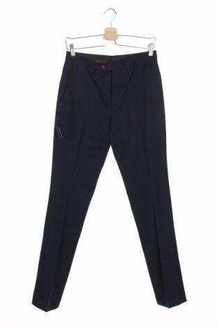 Мъжки панталон Devred 1902, Размер S, Цвят Син, 65% полиестер, 35% вискоза, Цена 18,17лв.