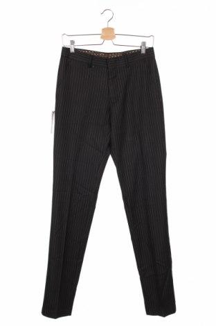 Мъжки панталон Devred 1902, Размер S, Цвят Сив, 69% полиестер, 29% вискоза, 2% еластан, Цена 20,47лв.