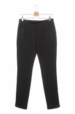 Мъжки панталон Devred 1902, Размер XS, Цвят Сив, 53% памук, 23% полиамид, 19% полиестер, 5% еластан, Цена 22,77лв.