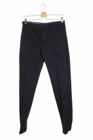 Pantaloni de bărbați Devred 1902, Mărime S, Culoare Albastru, 98% bumbac, 2% elastan, Preț 62,37 Lei