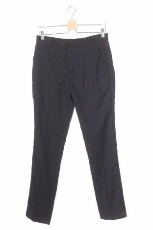 Мъжки панталон Devred 1902, Размер S, Цвят Син, 87% полиестер, 13% вискоза, Цена 18,17лв.