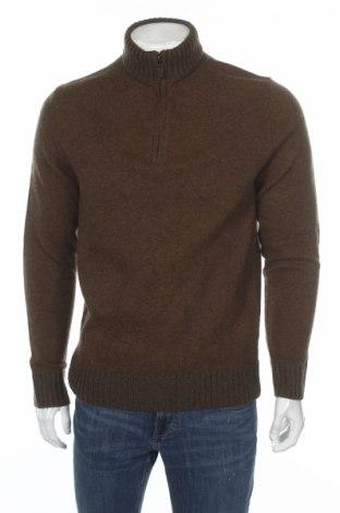 Męski sweter Black Brown
