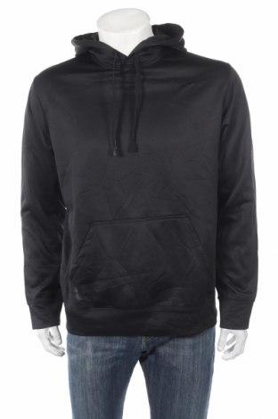Męska bluza Nike, Rozmiar L, Kolor Czarny, Poliester, Cena 60,27zł
