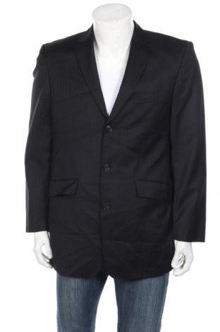 Мъжко сако Cinque, Размер L, Цвят Черен, 100% вълна, Цена 13,59лв.