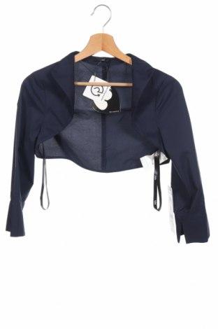 Μπολερό Vera Mont, Μέγεθος XXS, Χρώμα Μπλέ, Πολυεστέρας, Τιμή 13,27€