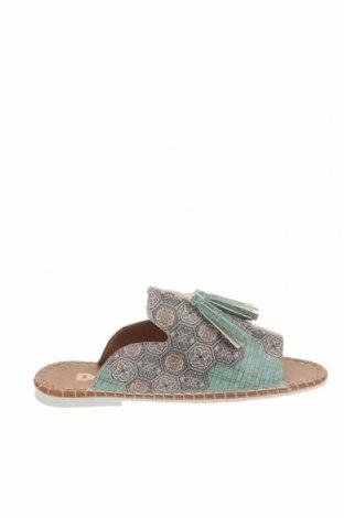 Γυναικείες παντόφλες Dogo, Μέγεθος 36, Χρώμα Πολύχρωμο, Δερματίνη, Τιμή 20,36€