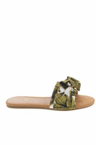 Γυναικείες παντόφλες Rodier, Μέγεθος 38, Χρώμα Πολύχρωμο, Κλωστοϋφαντουργικά προϊόντα, Τιμή 53,74€