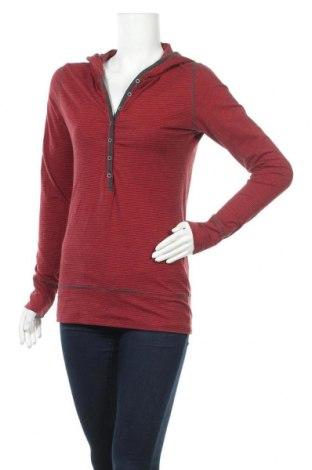 Дамска блуза Colorado, Размер S, Цвят Червен, 95% памук, 5% еластан, Цена 16,07лв.