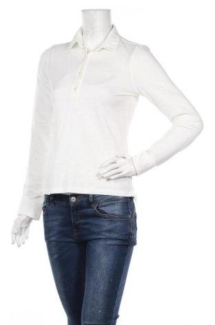 Γυναικεία μπλούζα Gant, Μέγεθος S, Χρώμα Λευκό, Βαμβάκι, Τιμή 20,78€