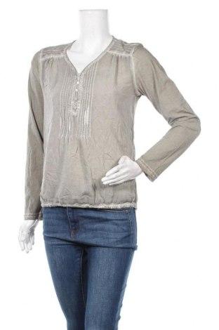 Γυναικεία μπλούζα Kenny S., Μέγεθος M, Χρώμα Πράσινο, Βαμβάκι, Τιμή 10,49€