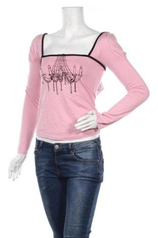 Γυναικεία μπλούζα Killah, Μέγεθος M, Χρώμα Ρόζ , Βαμβάκι, Τιμή 18,84€