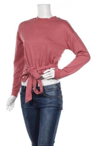 Дамска блуза Lost Ink, Размер M, Цвят Розов, 64% полиестер, 36% памук, Цена 35,91лв.