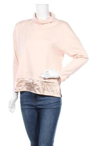 Дамска блуза Marc Cain, Размер S, Цвят Розов, 95% памук, 5% еластан, коприна, Цена 58,80лв.