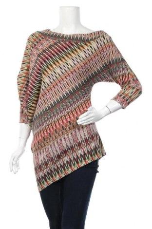 Γυναικεία μπλούζα Nuna Lie, Μέγεθος S, Χρώμα Πολύχρωμο, Τιμή 13,64€