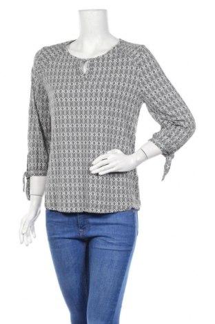 Γυναικεία μπλούζα Olsen, Μέγεθος L, Χρώμα Πολύχρωμο, 92% βισκόζη, 8% ελαστάνη, Τιμή 9,94€