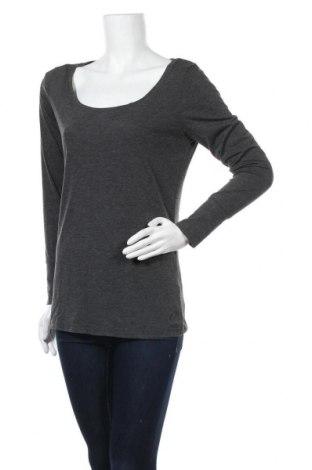 Γυναικεία μπλούζα Rainbow, Μέγεθος L, Χρώμα Γκρί, Τιμή 7,60€