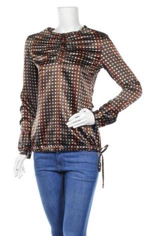Дамска блуза Silvian Heach, Размер S, Цвят Многоцветен, Цена 13,44лв.