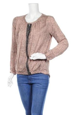 Γυναικεία μπλούζα Summum Woman, Μέγεθος M, Χρώμα  Μπέζ, Βισκόζη, Τιμή 15,77€