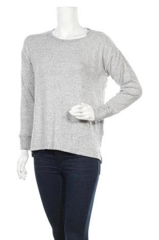 Дамска блуза Sussan, Размер XXS, Цвят Сив, 75% вискоза, 21% полиестер, 4% еластан, Цена 3,00лв.