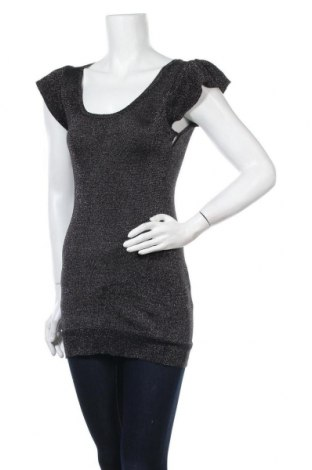 Γυναικεία μπλούζα Yes Or No, Μέγεθος S, Χρώμα Μαύρο, Τιμή 9,26€