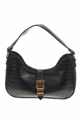 Дамска чанта, Цвят Черен, Еко кожа, Цена 46,50лв.