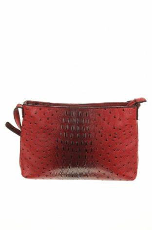 Дамска чанта, Цвят Червен, Еко кожа, Цена 15,12лв.