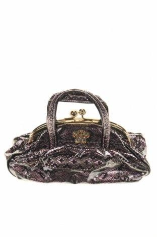 Дамска чанта, Цвят Розов, Полиуретан, Цена 24,26лв.
