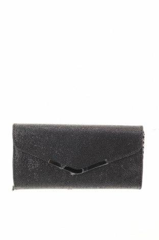 Дамска чанта Bijou Brigitte, Цвят Сребрист, Текстил, Цена 28,35лв.