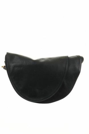 Γυναικεία τσάντα Bree, Χρώμα Πράσινο, Γνήσιο δέρμα, Τιμή 38,32€